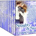 Review: Off Season from the Naughty & Nice: A Holiday Collection by Sawyer Bennett