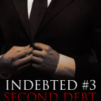 Cover Reveal and Giveaway: Second Debt (Indebted #3) by Pepper Winters