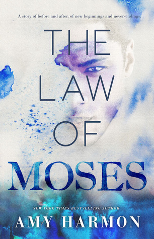 Review and Giveaway: The Law of Moses by Amy Harmon