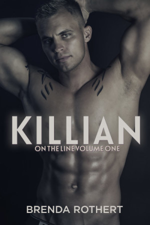 Review: Killian (On the Line #1) by Brenda Rothert