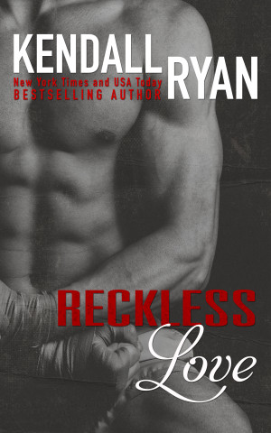Cover Reveal and ARC Giveaway: Reckless Love by Kendall Ryan