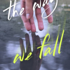 Teaser Tuesday and Giveaway: The Way We Fall (The Story of Us #1) by Cassia Leo