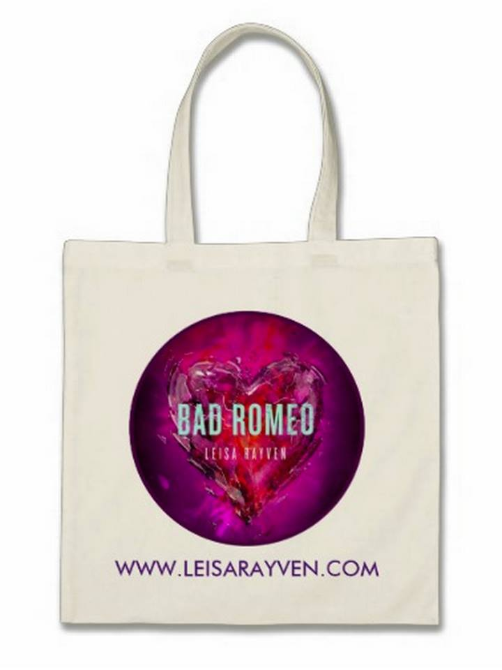 bad romeo bag