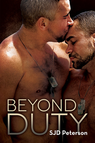 Review: Beyond Duty (Love is Always Write)