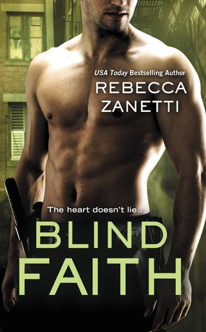 Exclusive Excerpt Reveal and Giveaway: Blind Faith (Sin Brothers #3) by Rebecca Zanetti