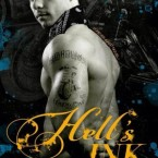 Exclusive Cover Reveal: Hell's Ink (Forever Inked #2) by Nicole Reed