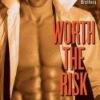 Review: Worth the Risk (The McKinney Brothers #2) by Claudia Connor