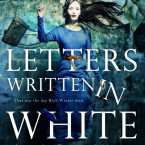 Cover Reveal: Letters Written in White by Kathryn Perez