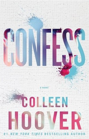 Excerpt Chain and Giveaway: Confess by Colleen Hoover