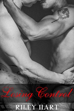 Review: Losing Control (Broken Pieces #3) by Riley Hart