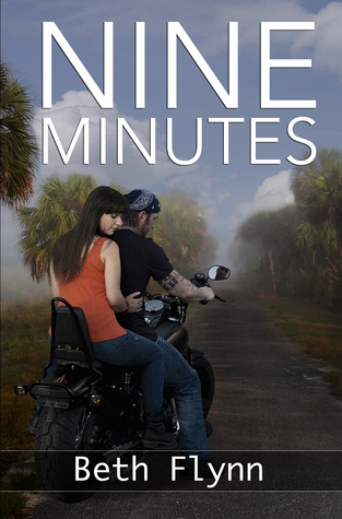 Review and Giveaway: Nine Minutes (Nine Minutes #1) by Beth Flynn