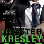 Review and Giveaway: The Master (The Game Maker #2) by Kresley Cole