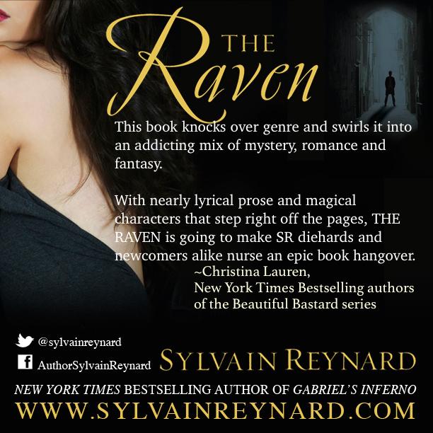 the raven teaser