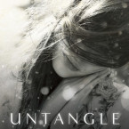 Cover Reveal: Untangle by Calia Read