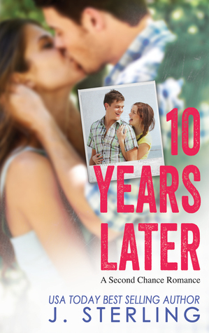 Review: 10 Years Later by J. Sterling