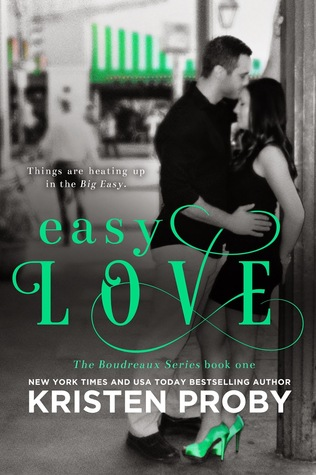 Listen to Easy Love by Kristen Proby on Audible