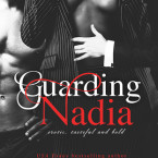 Review: Guarding Nadia by Lainey Reese