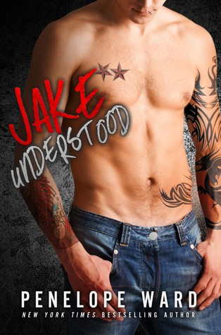 Release Day Launch: Jake Understood (Jake #2) by Penelope Ward