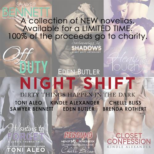 night shift covers