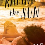 Cover Reveal: Racing the Sun by Karina Halle