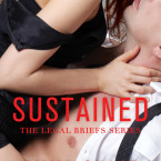 Cover Reveal: Sustained (The Legal Briefs #2) by Emma Chase