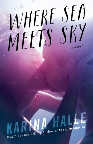 Blog Tour Review and Giveaway: Where Sea Meets Sky by Karina Halle