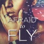 Cover Reveal: Afraid to Fly by S.L. Jennings