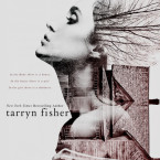Marrow by Tarryn Fisher has a NEW COVER!