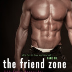Cover Reveal: The Friend Zone (Game On #2)