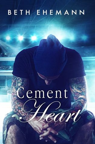 Review: Cement Heart by Beth Ehemann