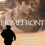 Review: Homefront (Homefront #1) by Jessica Scott