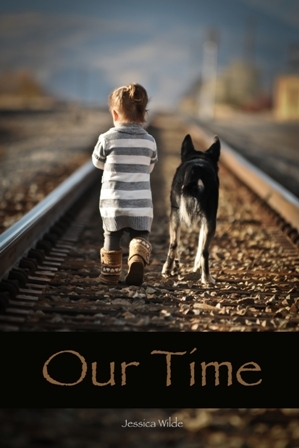 Review: Our Time by Jessica Wilde