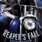 Surprise Cover Reveal: Reaper's Fall (Reapers MC #5) by Joanna Wylde