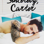Release Day Review and Giveaway: Sincerely, Carter by Whitney Gracia Williams