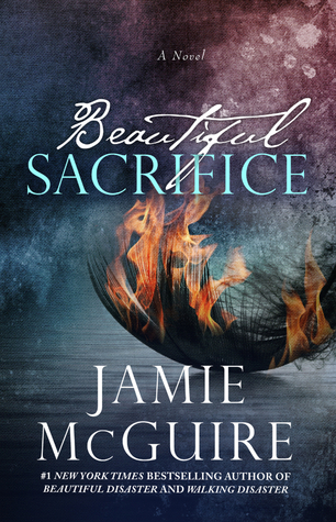 Release Day Promo: Beautiful Sacrifice (The Maddox Brothers #3) by