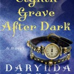 Teaser Tuesday and Giveaway: Eighth Grave After Dark (Charley Davidson #8) by Darynda Jones #EighthGrave