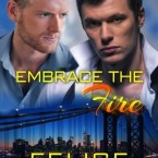 Review: Embrace the Fire (Through Hell and Back #3) by Felice Stevens