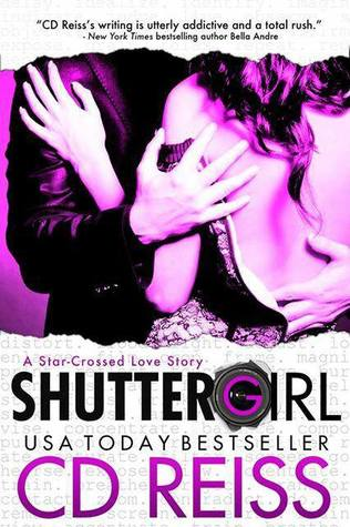 Release Blitz Review and Giveaway: ShutterGirl by C.D. Reiss