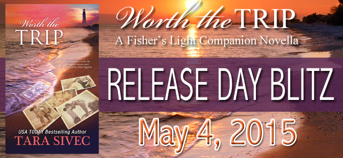 Release Day Blitz and Giveaway: Worth the Trip by Tara Sivec