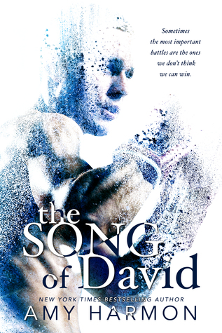 Release Blitz Review and Giveaway: The Song of David by Amy Harmon