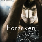 Teaser Tuesday and Giveaway: Forsaken (The Secret Life of Amy Bensen #3)