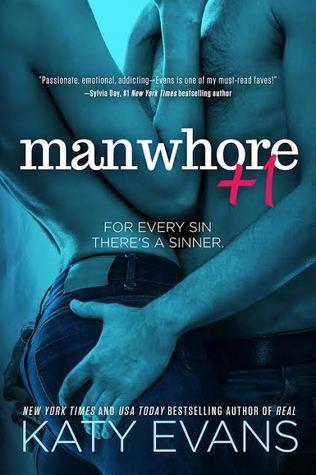 Katy Evan's Manwhore + 1 Excerpt!