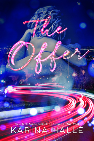 Review: The Offer by Karina Halle