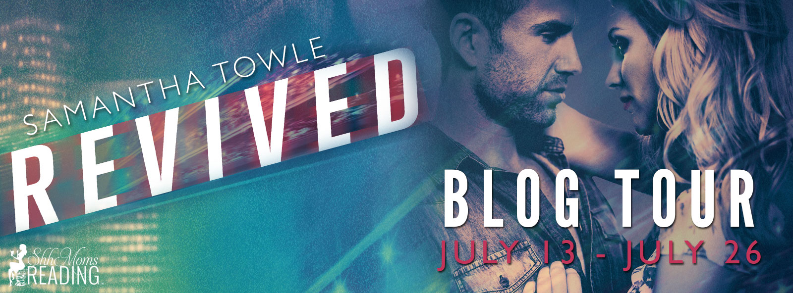 Review and Giveaway: Revived (Revved #2) by Samantha Towle