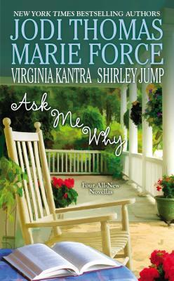 Review: Ask Me Why (Green Mountain #4.5 (Cam & Will's Wedding))