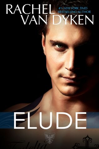Release Day Blitz and Giveaway: Elude (Eagle Elite #6) by Rachel Van Dyken
