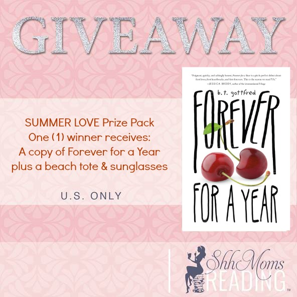 forever for a year giveaway