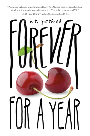 Giveaway: Forever for a Year by B.T. Gottfred
