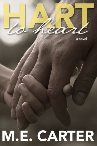 Review: Hart to Heart (Hart #2) by M.E. Carter