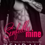 Release Day Blitz: Sinfully Mine (Lessons with the Dom #2) by Kendall Ryan